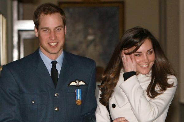 Statusas trukdo princui Williamui pakviesti į savo vestuves JAV prezidentą