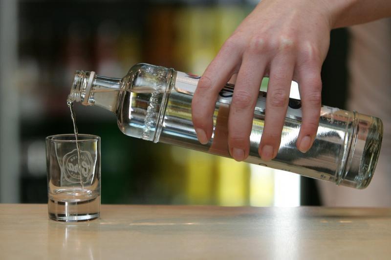 Gegužę dėl alkoholio vartojimo viešose vietose - 31 protokolas