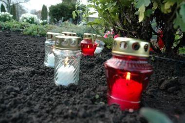 Vilniaus rajone žuvo vairuotojas
