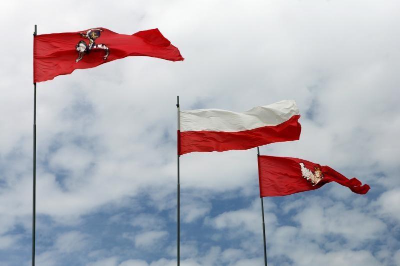 Lenkija: D.Grybauskaitės nedalyvavimas silpnina bendrą poziciją