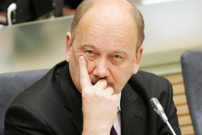 Lietuvos lenkų sąjungos pirmininku perrinktas M.Mackevičius