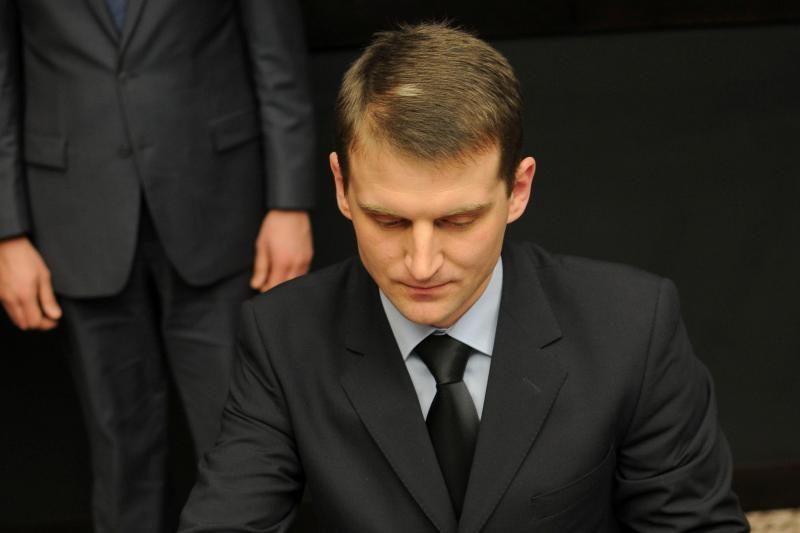 Ką daryti, kad Lietuvoje būtų mažiau nusikaltėlių?