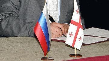 Tbilisis: dėl Abchazijos ir Pietų Osetijos pripažinimo diplomatiniai santykiai su Maskva neįmanomi