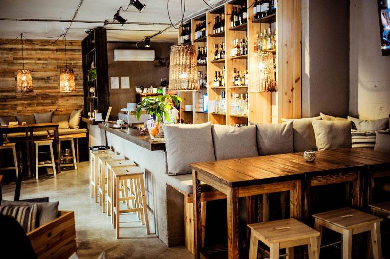 Kauno senamiestyje – graikų virtuvės šedevrai