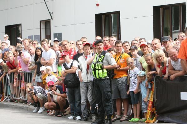 1000 km lenktynės jau atidarytos