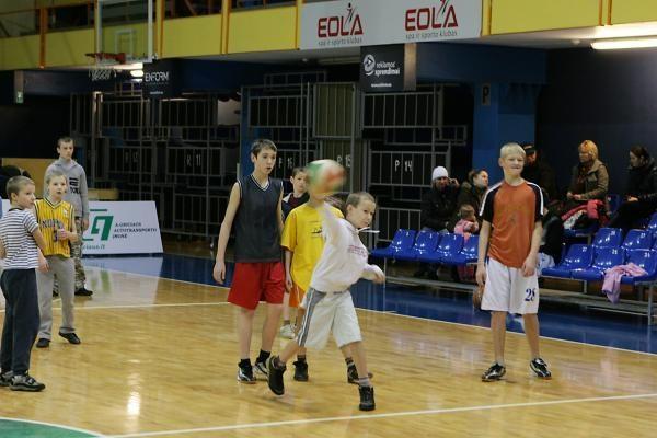 Klaipėdoje – neįgaliųjų sporto šventė