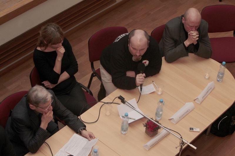 Politologas: tautiškumo idėjos šaliai reikalingos