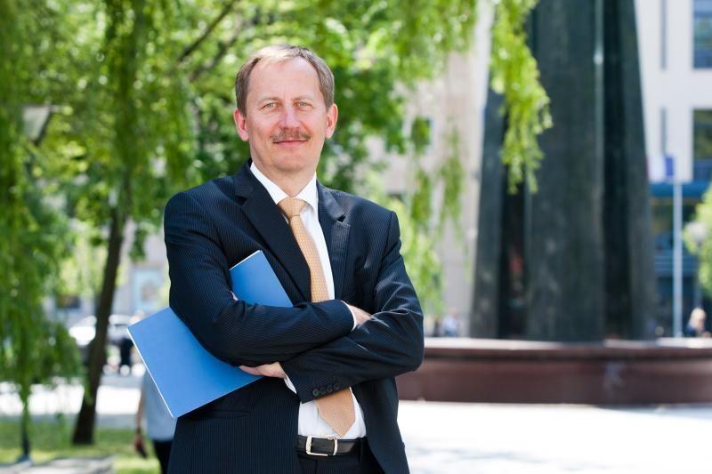 D.Semašką ir D.Matulionį siūloma skirti ambasadoriais