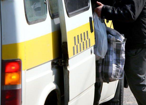 Kaune mikroautobusas mirtinai sužalojo 85 metų pėsčiąjį