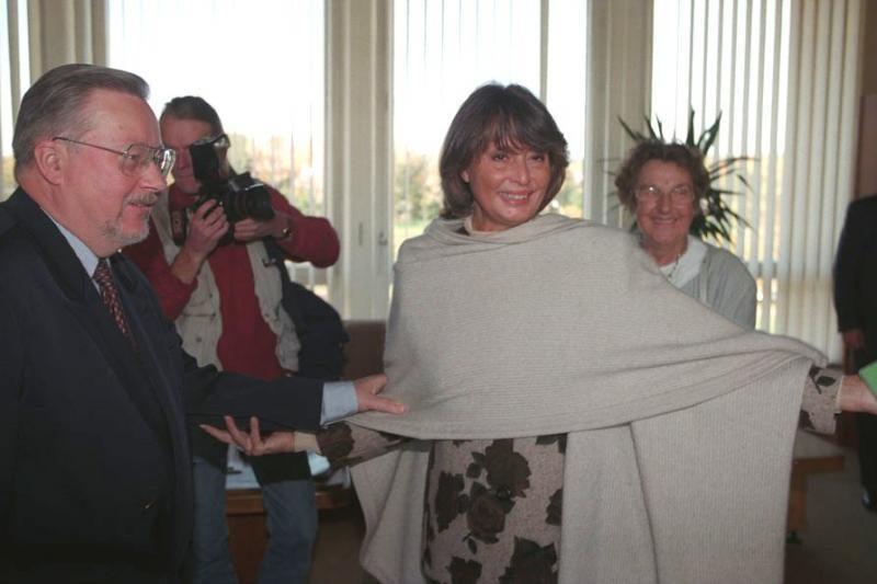 Kviečia prisiminti D.Lozoraitienę, palikusią pėdsaką Lietuvos žemėje