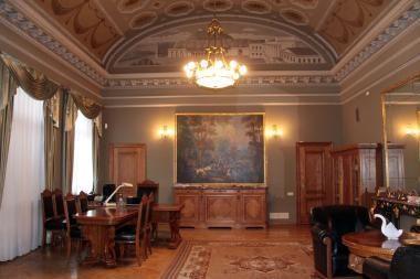 Iš Rusijos muziejų pradingo ketvirtis milijono eksponatų