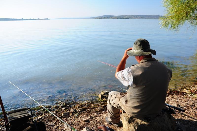 Per vasarą dvi dienas galima žvejoti nemokamai