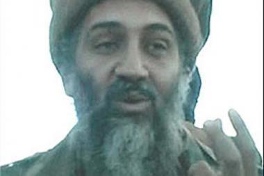 Prancūzija patvirtino O.Bin Ladeno grasinamojo pareiškimo autentiškumą