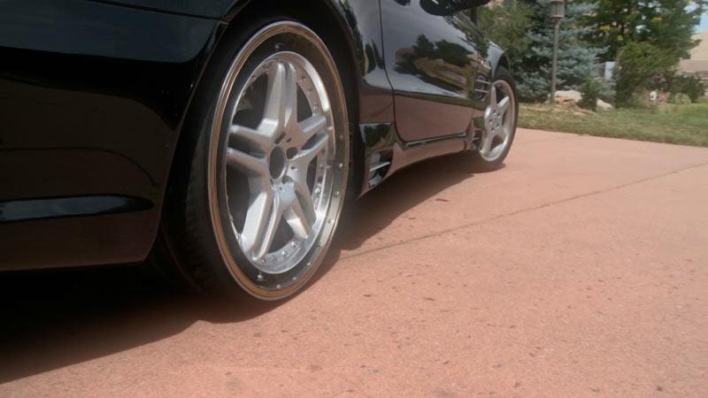 Beoriai, spyruokliniai ir energiją grąžinantys ratai – ilgesnei ridai
