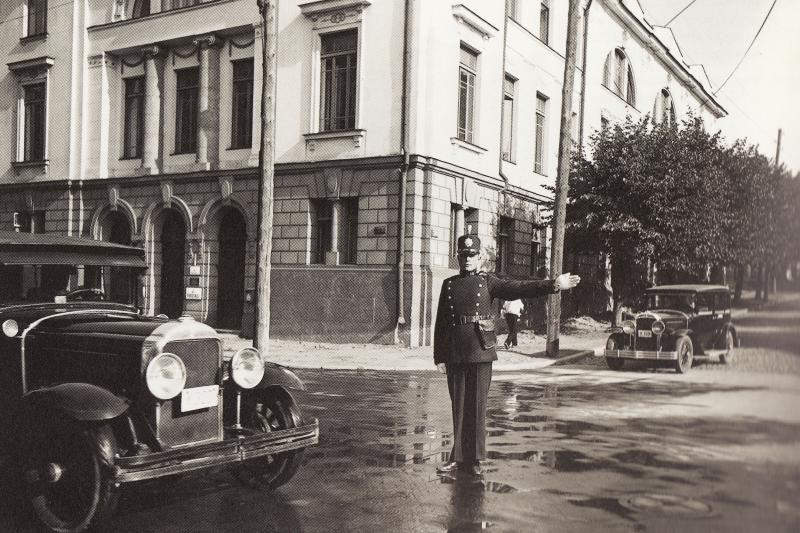 Ką slepia Kauno                   gatvės?