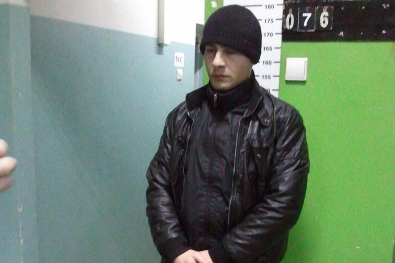 """Vilniuje sulaikytas """"išmaniųjų"""" vagysčių specialistas"""