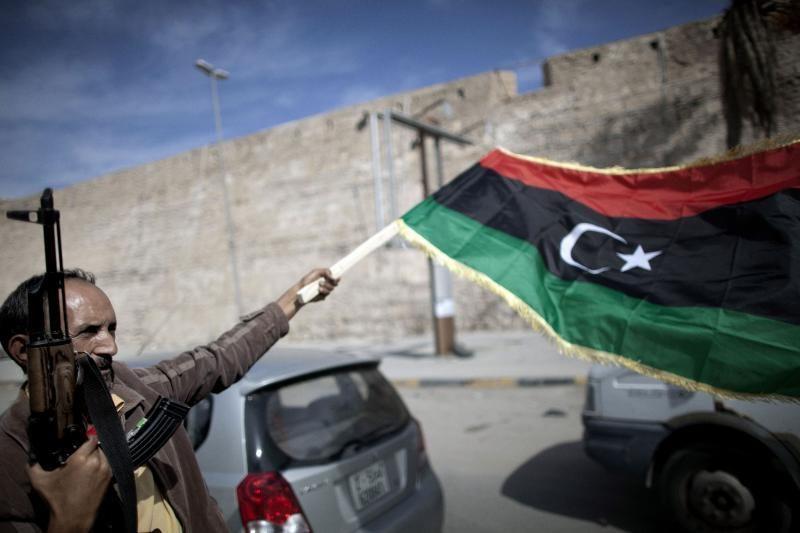M.Kadhafi šalininkai užėmė buvusį režimo bastioną
