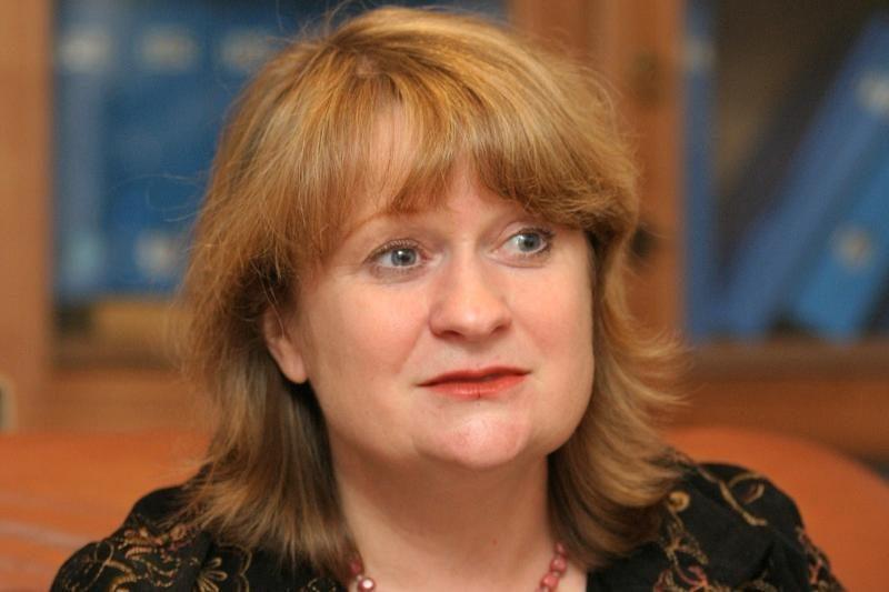 L.Meškauskaitė: LKL pažeidė teisę į žodžio laisvę