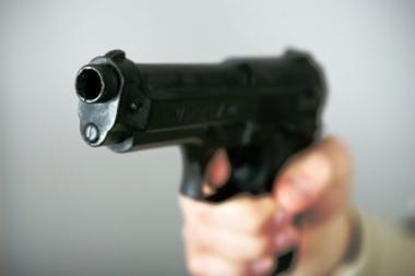 Darbo kabinete nusišovė Klaipėdos kriminalistas