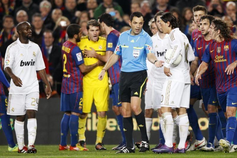 """""""Barcelona"""" - Karaliaus taurės varžybų pusfinalyje"""