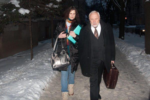 E.Kusaitės byla - už uždarų durų, mergina įsitikinusi: bijoma viešumo