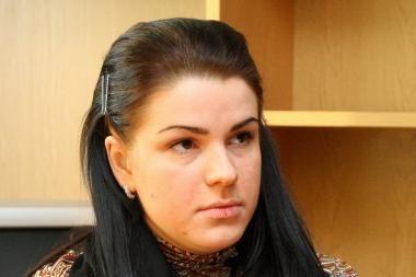 Po interviu L.Stankūnaitei gresia dvi bylos dėl šmeižto