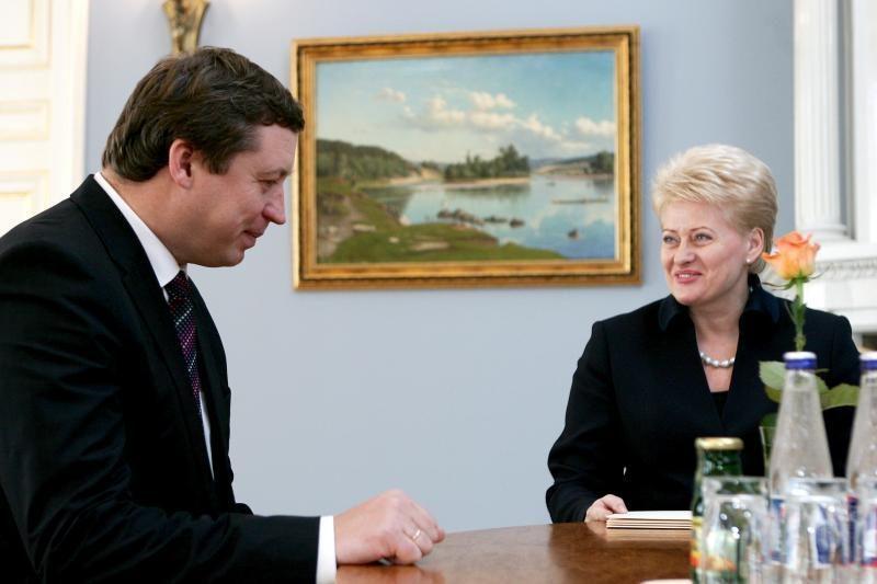 Pirmininkavimas ES: Lietuvai teks didžiausias krūvis