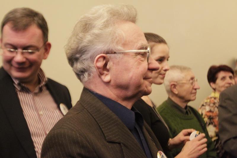 V. Landsbergis: Lietuva – mūsų tautos atstovybė