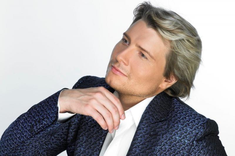 """N.Baskovas surengs koncertą """"Švyturio"""" arenoje Klaipėdoje"""