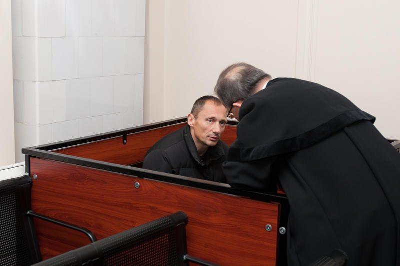 Teismas atmetė G.Petriko skundą dėl lygtinio paleidimo
