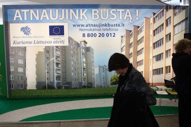 "Vilniuje atidaryta edukacinė paroda ""Mokykla 2011"""