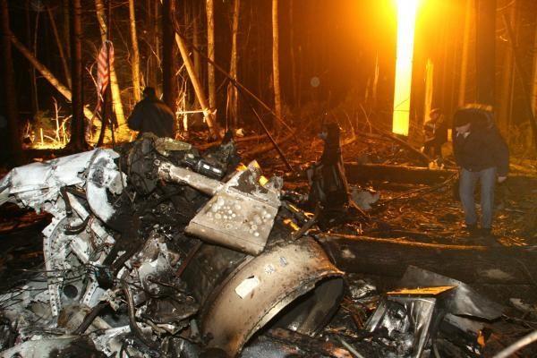 Netoli Minsko - lėktuvo iš Rusijos katastrofa