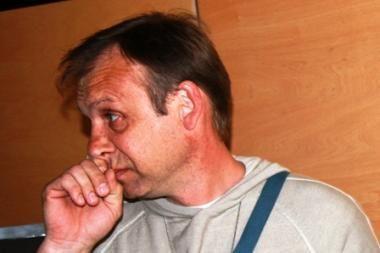 Teismas pradėjo nagrinėti buvusio aplinkos ministro patarėjo K.Rupulevičiaus skundą dėl atleidimo