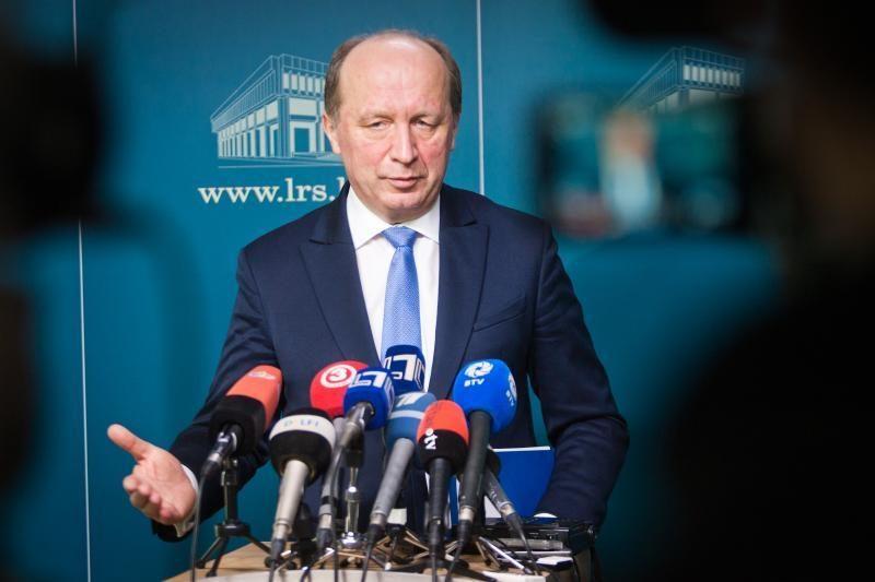 A.Kubilius ir A.Ažubalis pareiškė užuojautą dėl išpuolio Libijoje aukų