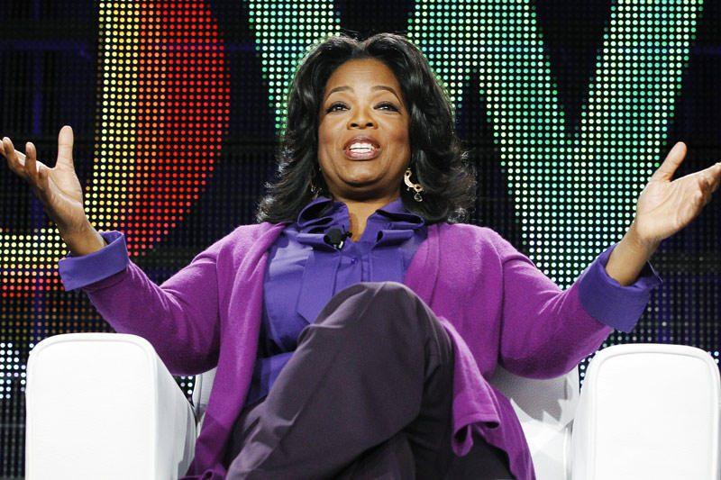 """Oprah Winfrey surengs tiesioginę vaizdo konferenciją tinkle """"Facebook"""""""