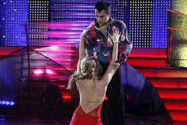 """""""Kviečiu šokti"""" dalyviai ruošia pasirodymus pagal pasirinktas profesijas"""