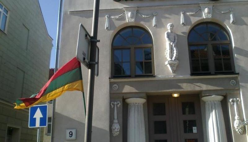 Ar Klaipėdoje bus skirtos baudos dėl vėliavų, paaiškės antradienį