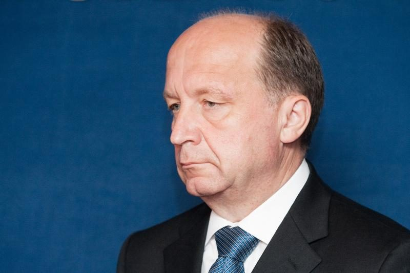 Baltijos valstybės perspėja dėl euro zonos atskirties nuo kitų šalių