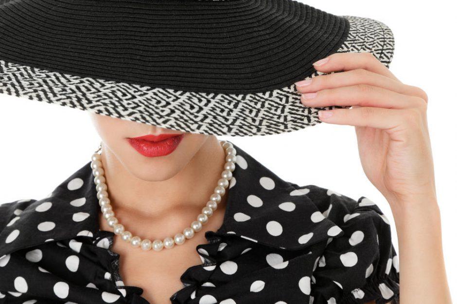 Mados tendencijos 2012 metų pavasariui: džiazas ir Brigitte Bardot era