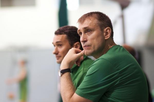 Š.Jasikevičius: ispanai turi tris dideles problemas