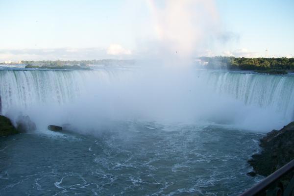 M.Mikutavičių pakerėjo Kanados gamtos grožis
