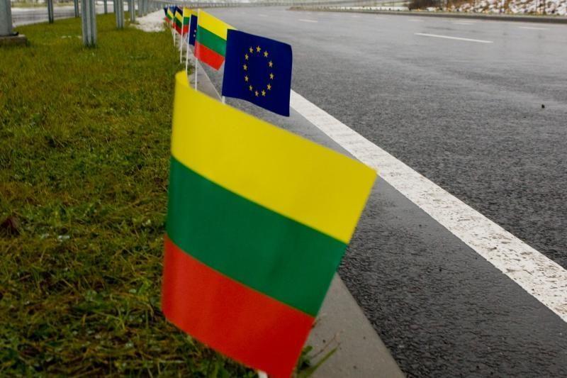 Vilniuje prasideda tarptautiniai pirmininkavimo ES Tarybai renginiai