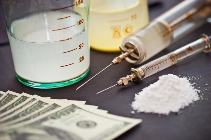 Buvusio narkomano išpažintis: pojūčiai, kuriuos sukelia narkotikai