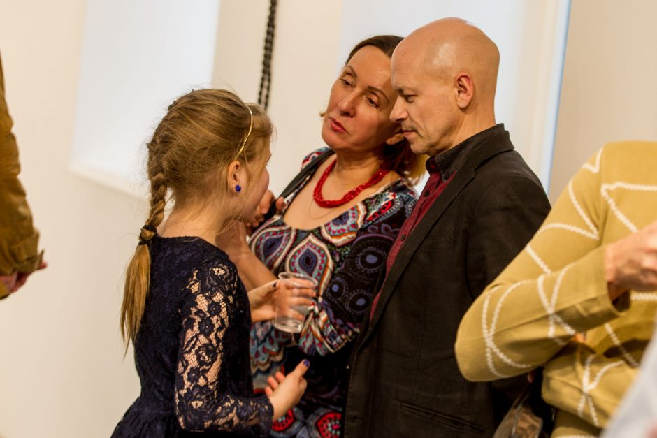 Menininkė A. Kleizaitė: Lietuvoje jaučiu agresiją, kurios Indijoje nėra