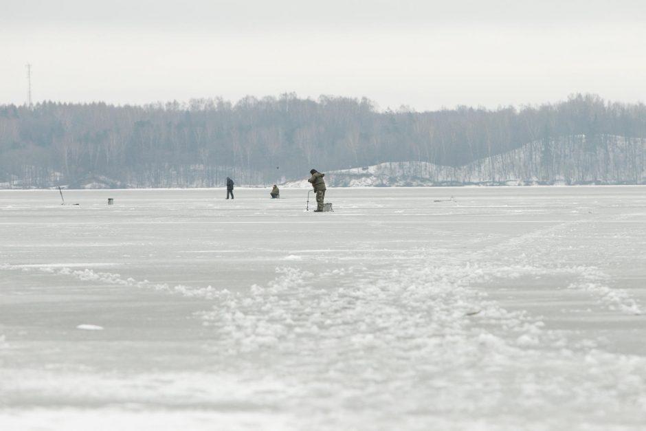 Žvejai: mes – ne mirtininkai