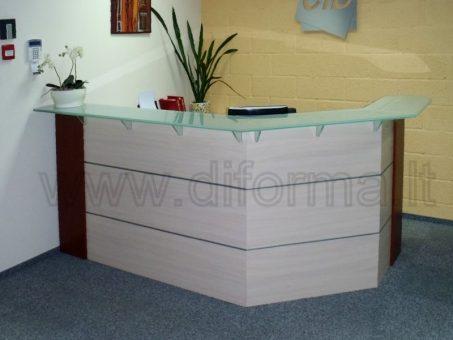 Skelbimas - Biuro baldų gamyba Diforma