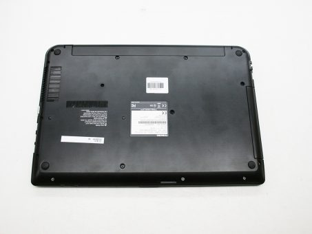 Skelbimas - TOSHIBA Satellite C50-B 199 eur naudotas nešiojamas kompiuteris +garan