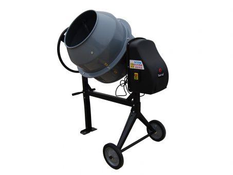 Skelbimas - Akcija! Betono maišyklės Barrel 140l Tik 149eur