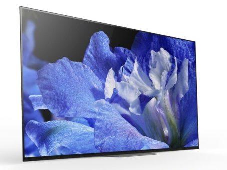 Skelbimas - Sony KD-55AF8 OLED televizorius