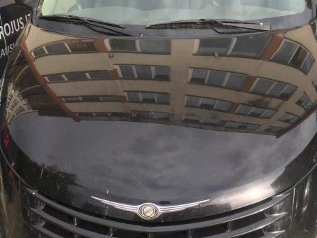 Skelbimas - Parduodamas Chrysler PT Cruiser